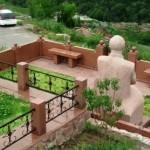 Кенсайское кладбище