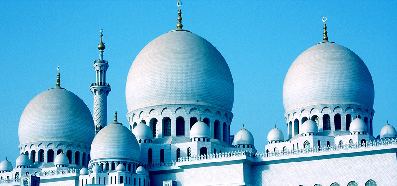 Организация мусульманских похорон